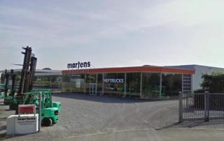martens-industrie